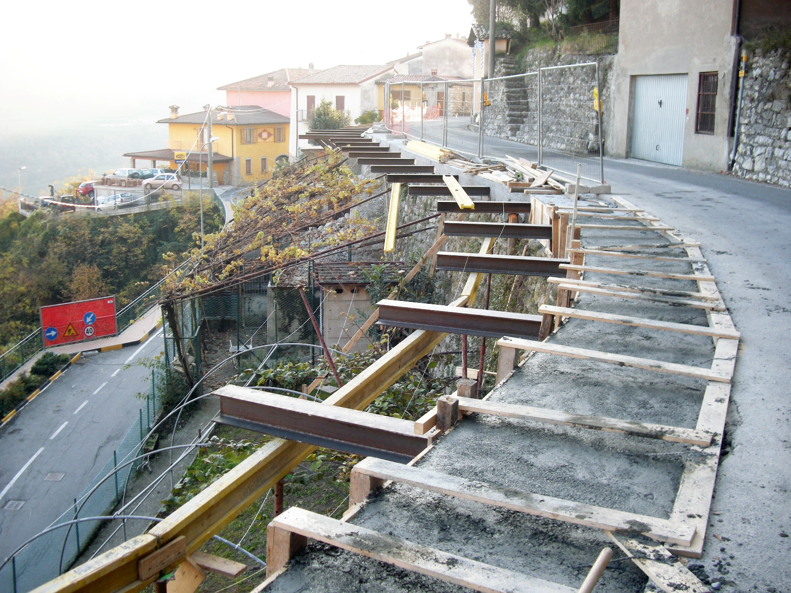 Bergamo – Vigolo